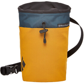 Black Diamond Gym Chalk Bag Curry